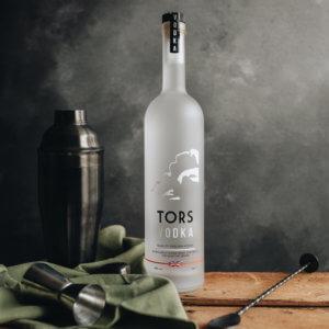700ml Vodka
